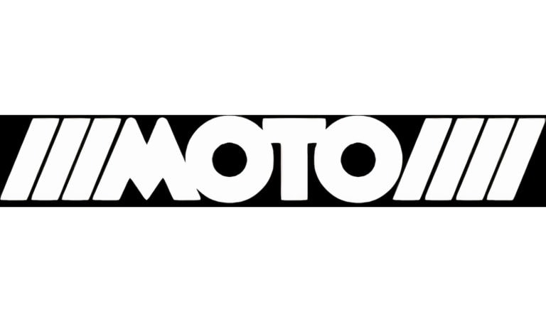 moto bicycle logo
