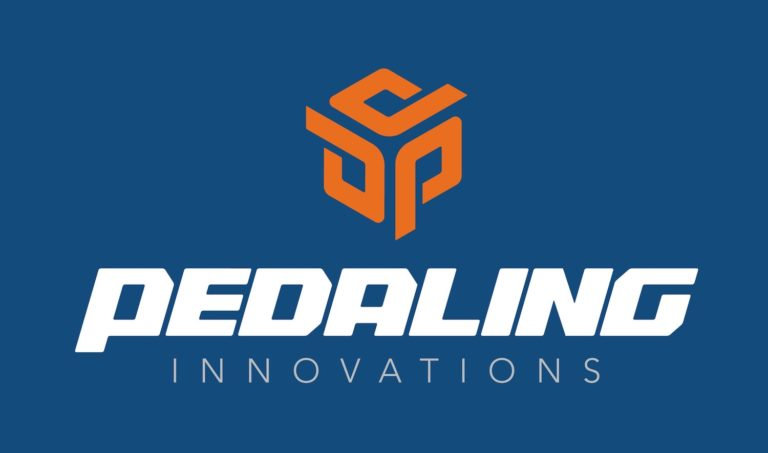 pedaling innovations logo blau