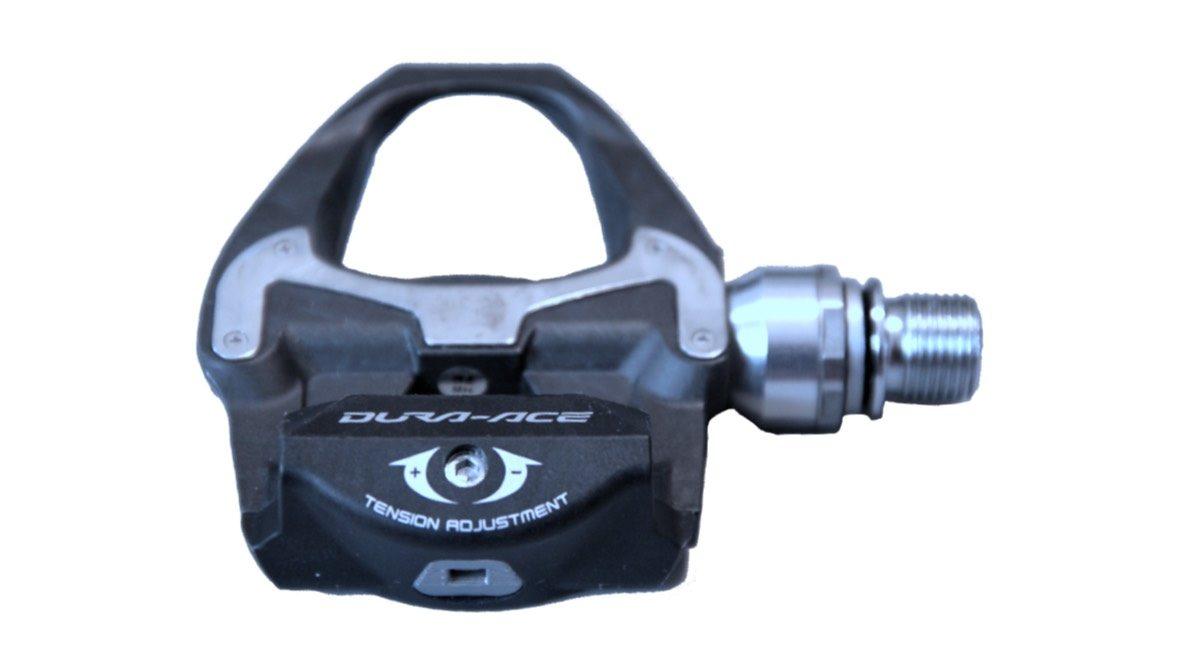 shimano pd 9000 carbon pedal spd sl