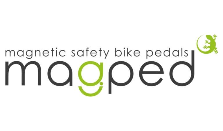 MagPed Logo