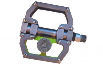 magnet pedal