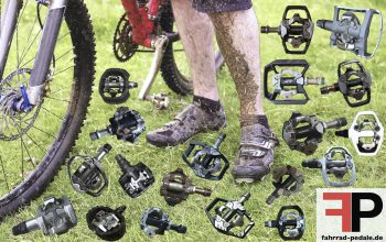 shimano spd-pedale titelbild